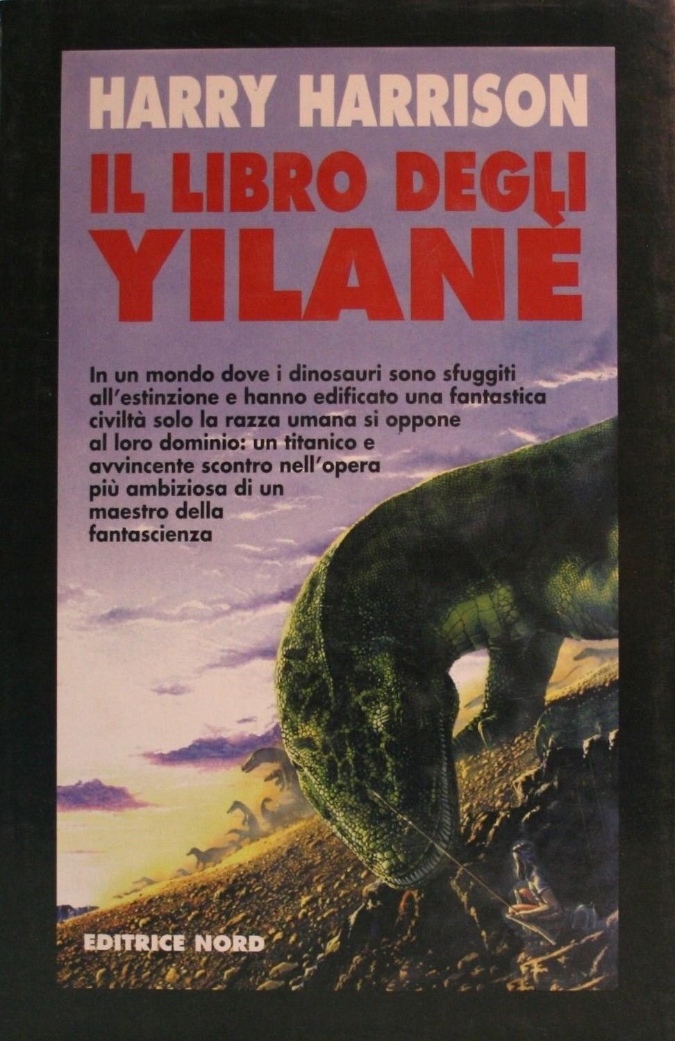 Il libro degli Yilanè