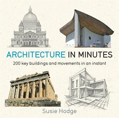 Architecture in Minutes