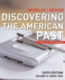 Discovering the American Past