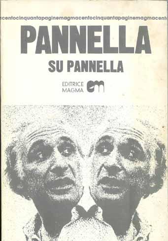 Pannella su Pannella