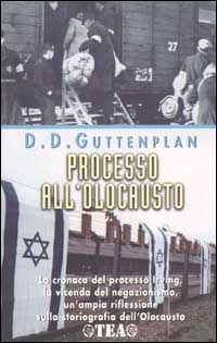 Processo all'olocausto