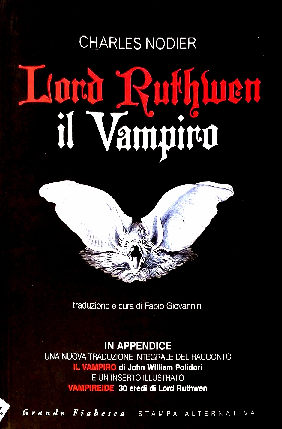 Lord Ruthwen