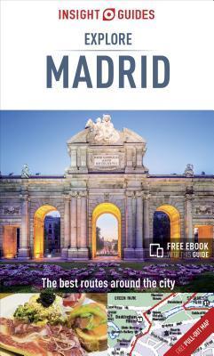 Insight Guides Explore Madrid
