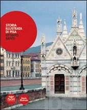 Storia illustrata di Pisa - Vol. 1