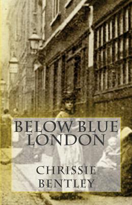 Below Blue London