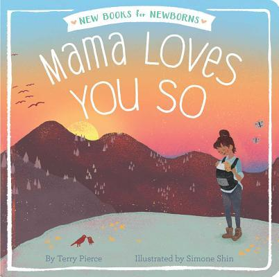 Mama loves you so. B...
