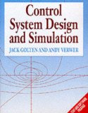 Control system design and simulation