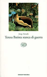 Teresa Batista stanc...