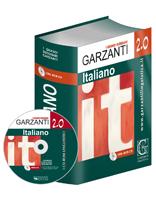 Grande Dizionario di Italiano 2.0 con WEB-CD