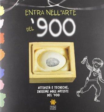 Entra nell'arte del '900