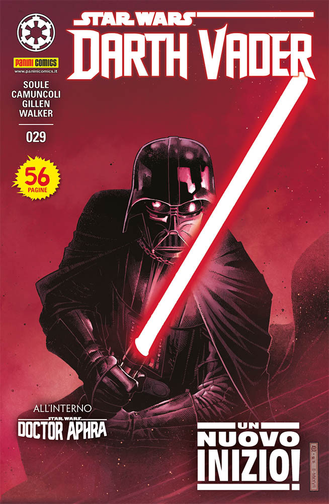 Darth Vader #29
