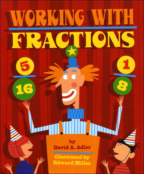 Working with Fractions