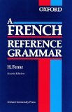 A French Reference Grammar