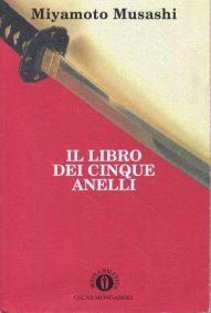 Il libro dei cinque ...