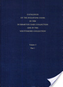 Catalogue of the Byzantine Coins in the Dumbarton Oaks Collection and in the Whittemore Collection, 2: Phocas to Theodosius III, 602-717
