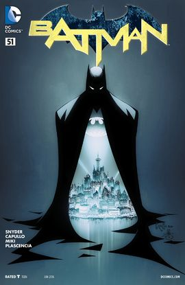 Batman Vol.2 #51