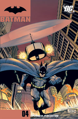 Batman Vol.1 #4 (de ...