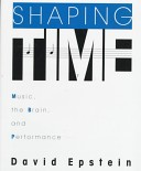 Shaping Time