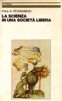 La scienza in una società libera