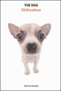 Chihuahua. The dog. Vol. 8
