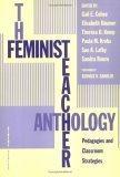 The Feminist Teacher Anthology
