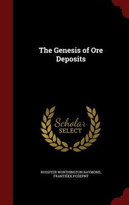 The Genesis of Ore D...