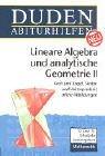 Lineare Algebra und ...