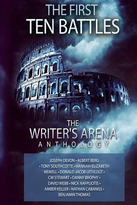The Writer's Arena Anthology