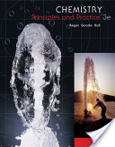 e-Study Guide for: Chemistry: Principles and Practice by Daniel L. Reger, ISBN 9780534420123