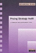 Pricing Strategy Audit