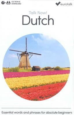 Talk Now! Learn Dutch (2015)