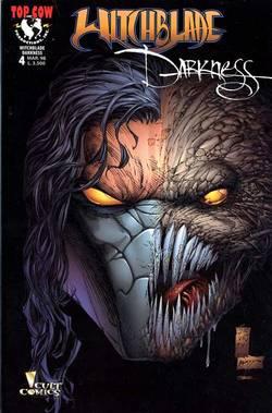 Witchblade Darkness n. 4