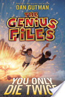 The Genius Files #3:...