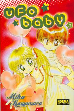 UFO Baby #3 (de 9)