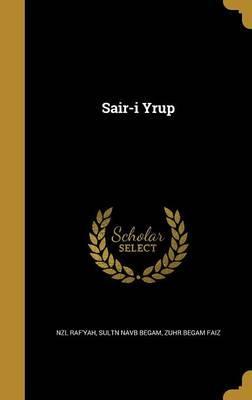 URD-SAIR-I YRUP