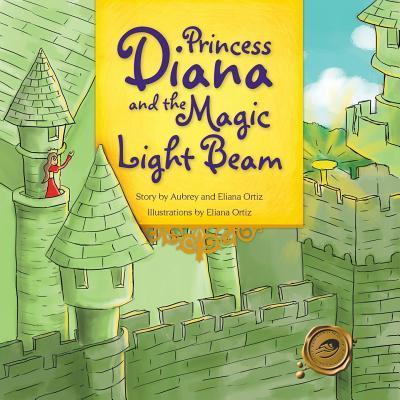 Princess Diana and the Magic Light Beam
