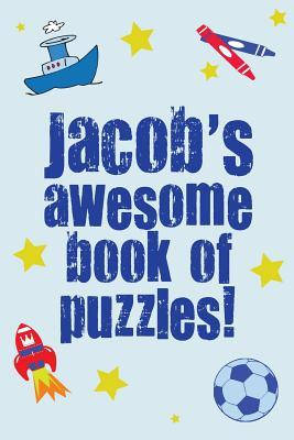 Jacob's Awesome Book...