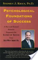 Psychologcal Foundations of Success