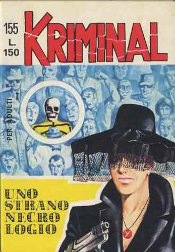Kriminal n. 155