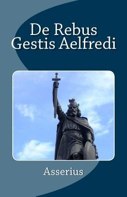 De Rebus Gestis Aelfredi
