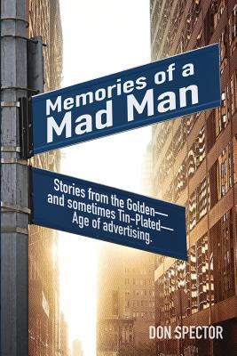 Memories of a Mad Man