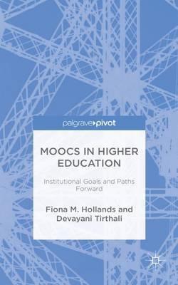 MOOCs in Higher Education