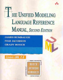 The Unified Modeling Language Reference Manual, (Paperback)