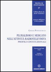 Pluralismo e mercato nell'attività radiotelevisiva