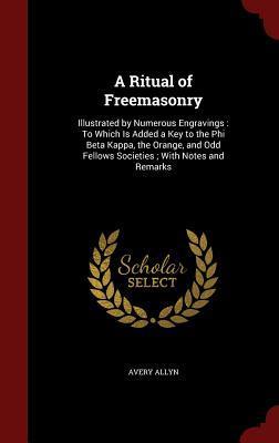 A Ritual of Freemasonry