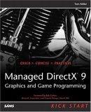 Managed DirectX 9 Ki...