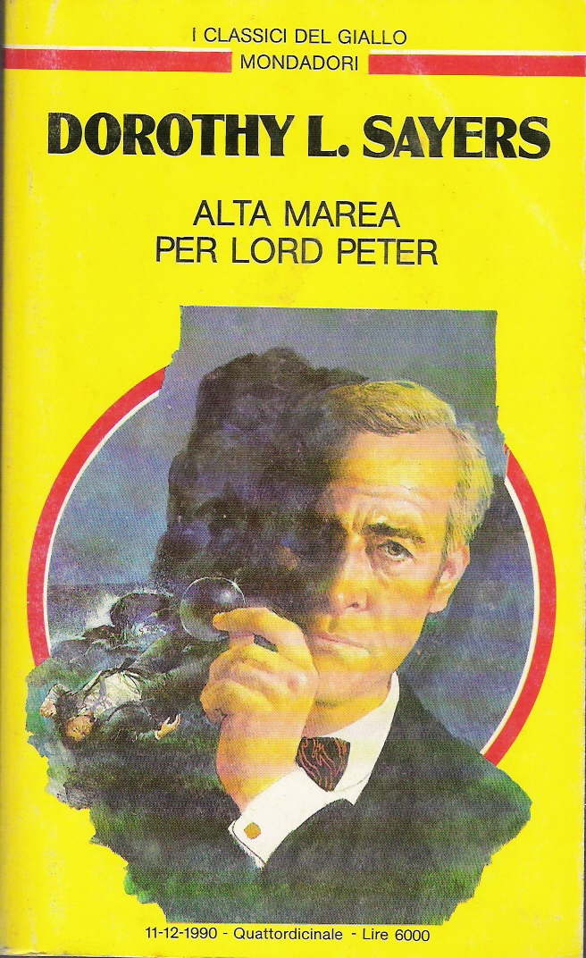 Alta marea per Lord Peter