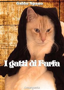 I gatti di Farfa