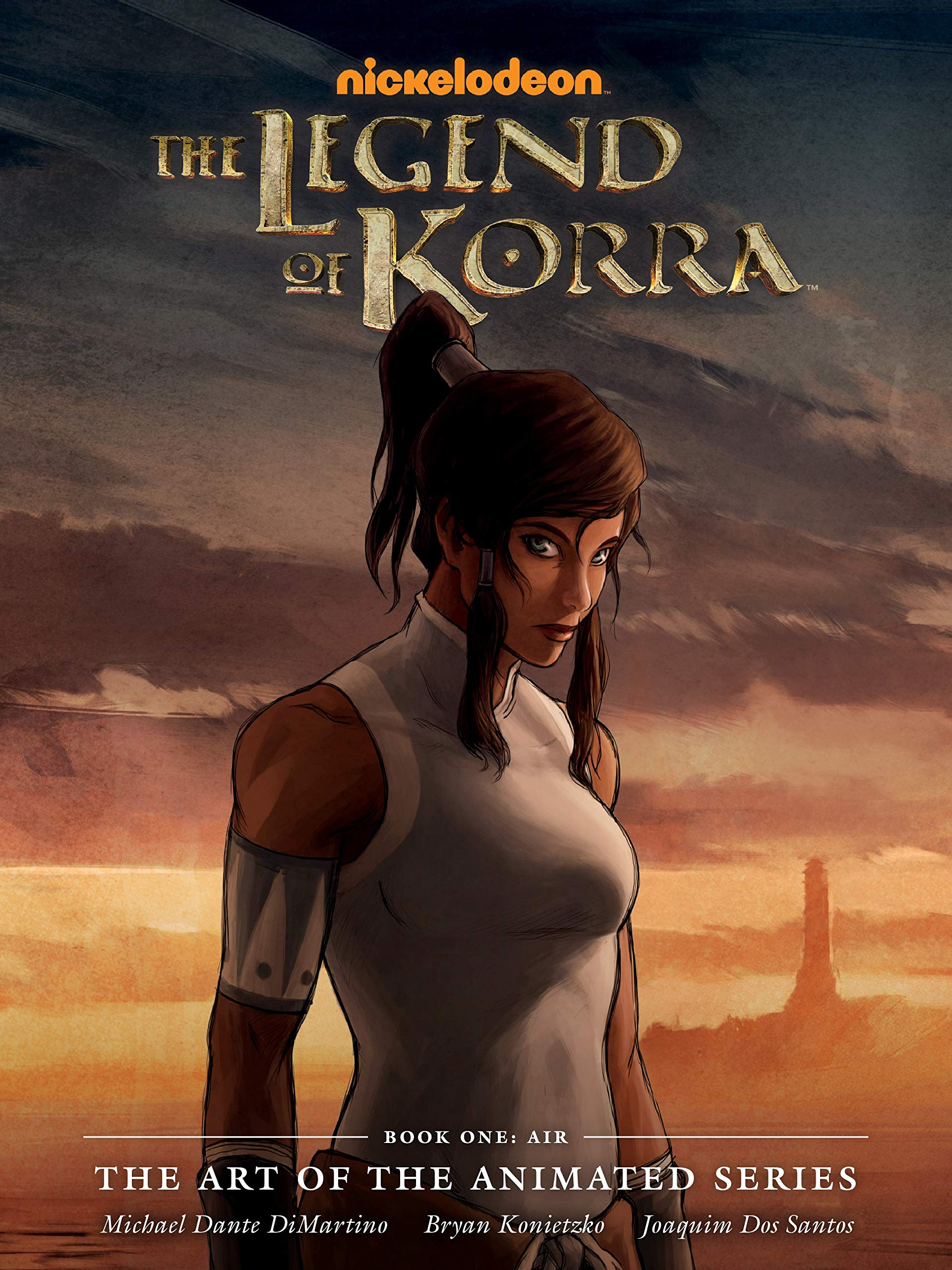 The Legend of Korra:...