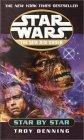 Star by Star: Star Wars (the New Jedi Order)